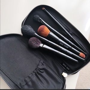 Bobbi Brown Full size makeup brush set